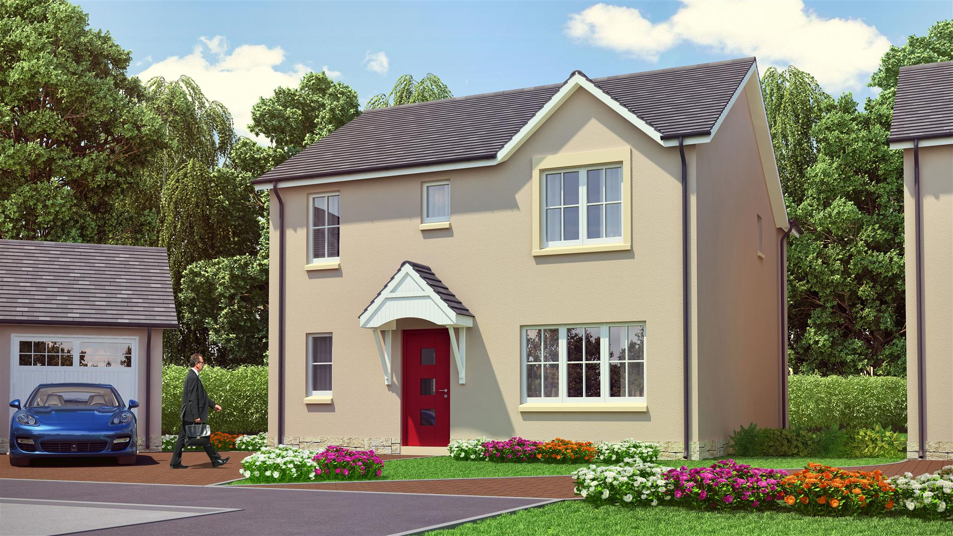 Plot 7 Ceres Belmont Park